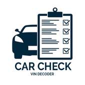 VIN info check